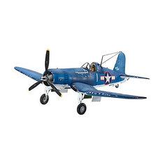 Истребитель-бомбардировщик Vought F4U-1D Corsair Revell