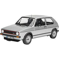 Автомобиль VW Golf 1 GTI Revell