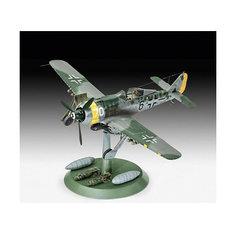 Самолет Фокке-Вульф FW-190 F-8 Revell