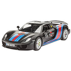 "Автомобиль Porsche 918 Spyder ""Weissach Sport Version"" Revell"