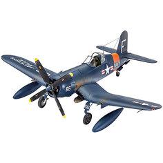 Сборная модель Истребитель F4U Corsair 1:72 Revell