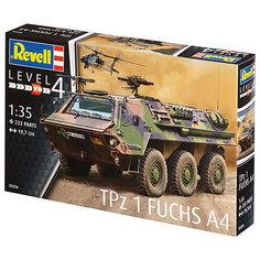 Немецкий бронетранспортёр TPz 1 Fuchs Revell