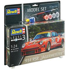 "Набор Автомобиль Porsche 934 RSR ""Jägermeister"" Revell"