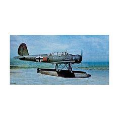 Гидросамолет Arado 196 A-3, 2-ая МВ, немецкий Revell