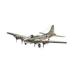 Самолет B-17F Memphis Belle, ВВС США Revell
