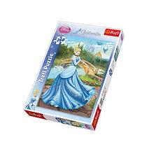 Пазлы «Волшебное платье», 260 элементов Trefl