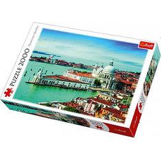 Пазлы «Венеция, Италия», 2000 деталей Trefl
