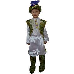 """Карнавальный костюм для детей """"Арабский принц"""" Magic Time"""