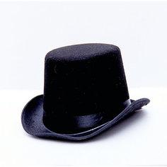 Маскарадная шляп Цилиндр Magic Time