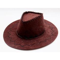 Маскарадная шляпа Ковбой Magic Time