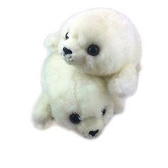 """Мягкая игрушка Devik Toys """"Морской котик"""", 33 см"""