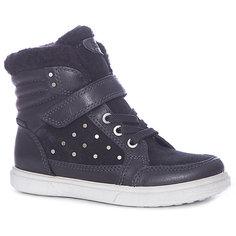 Ботинки ECCO для девочки