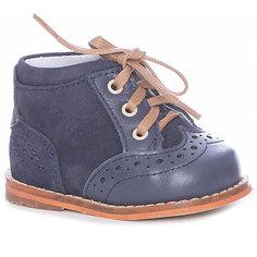 Ботинки Totto для мальчика Тотто