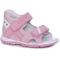 Туфли Totto для девочки Тотто
