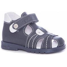 Туфли Totto для мальчика Тотто