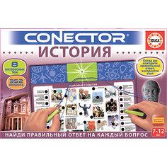 Электровикторина,  История, Educa