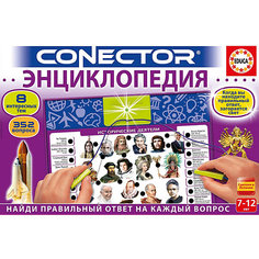 Электровикторина,  Энциклопедия, Educa