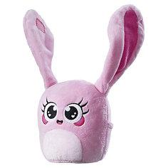 Мягкая игрушка Hasbro Hanazuki, розовый хемка