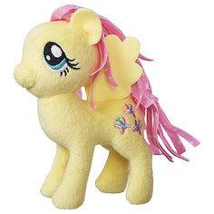 """Мягкая игрушка Hasbro My little Pony """"Маленькие плюшевые пони"""", Флаттершай 13 см"""