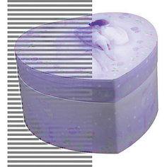 Музыкальная шкатулка Jakos в форме сердечка, средняя (в ассортименте)