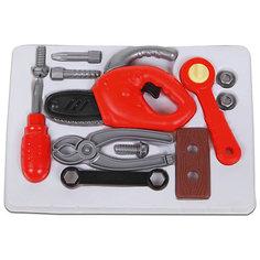 """Набор инструментов Yako Toys """"Набор маленького строителя"""", в ассортименте"""
