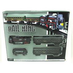 "Железная дорога Yako Toys ""Rail King"""