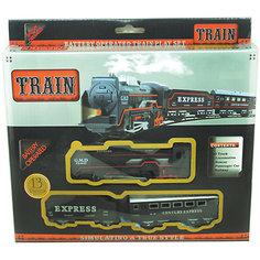 "Железная дорога Yako Toys ""Express Train"""