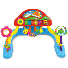 """Игровой центр Huile Toys """"Пианино"""""""