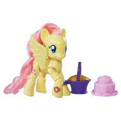 """Игровой набор Hasbro My little Pony """"Пони с артикуляцией"""", Флатершай"""