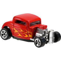 Базовая машинка Hot Wheels, 32 Ford Mattel