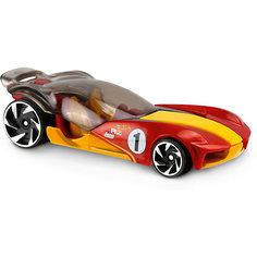 Базовая машинка Hot Wheels, Sky Dome Mattel
