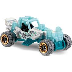 Базовая машинка Hot Wheels, Mountain Mauler Mattel