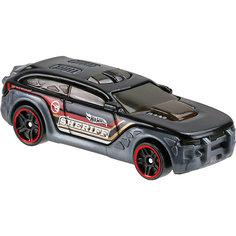 Базовая машинка Hot Wheels, HW Pursuit Mattel