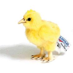 """Мягкая игрушка Hansa """"Цыпленок"""", 12 см"""