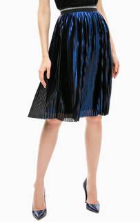 Блестящая плиссированная юбка Marciano Guess