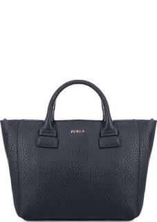 Кожаная сумка с короткими ручками Furla