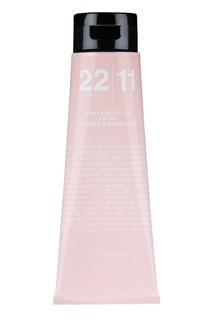 Масло для тела и волос Peony Flower & Bergamot, 125ml 22/11
