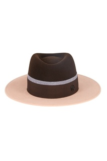 Фетровая шляпа Maison Michel