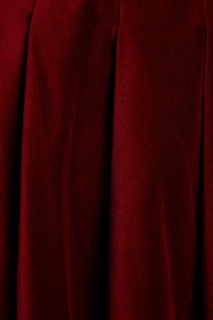 Вельветовая юбка Mo&Co