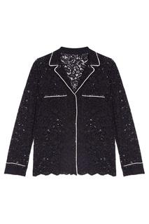 Кружевная блузка Mo&Co
