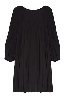 Плиссированное платье Zimmermann