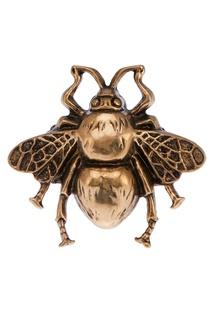 Кольцо в виде пчелы Gucci