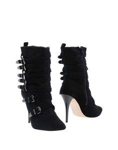 Полусапоги и высокие ботинки Lucy Choi