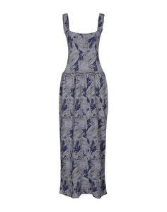 Длинное платье Wetpaint