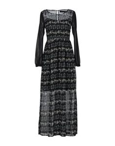 Длинное платье Angel EYE