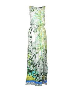 Длинное платье JEI O