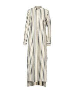Длинное платье Nili Lotan