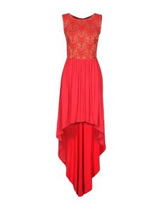 Длинное платье Guess