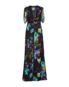 Длинное платье Mason