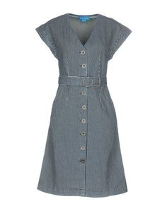 Платье до колена M.I.H Jeans